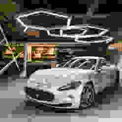 匯羽設計 / Hui-yu Interior design Car Dealerships