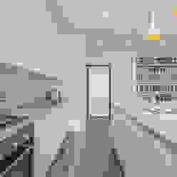 Ristrutturazione appartamento Bologna, Castel Maggiore Facile Ristrutturare Cucina minimalista