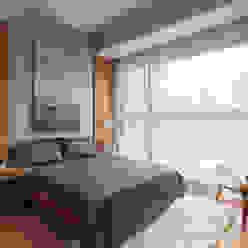 Reunite 形構設計 Morpho-Design 臥室