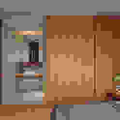 Reunite 形構設計 Morpho-Design 現代浴室設計點子、靈感&圖片