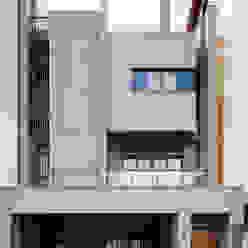 夏沐森山設計整合 บ้านและที่อยู่อาศัย