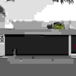 RESIDENCIA SAVOTINO TREVINO.CHABRAND   Architectural Studio Casas modernas