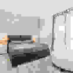 Camera da letto Facile Ristrutturare Camera da letto moderna
