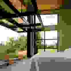 Healdsburg I Modern Bedroom by Feldman Architecture Modern