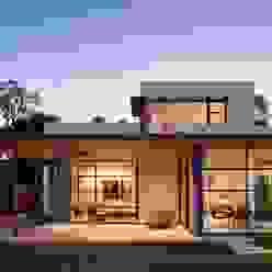 Modern houses by Feldman Architecture Modern
