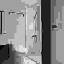 寬度 空間設計整合 Ванна кімната