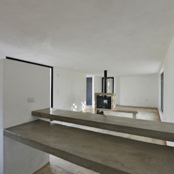 Modern kitchen by BSBarqs. Modern