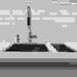 Casa familiar Cozinhas modernas por Margarida Bugarim Interiores Moderno