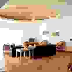 Terracota dome Engel & Voelkers Vilamoura Salas de estar rústicas