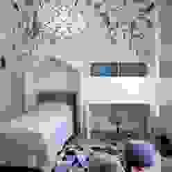 Villa Tirana Moderne Kinderzimmer von Studio Marco Piva Modern