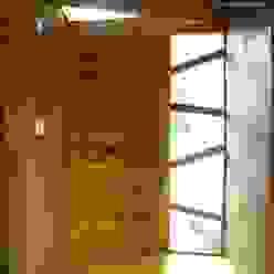 Estudio Terra Arquitectura & Patrimonio Modern windows & doors