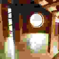Estudio Terra Arquitectura & Patrimonio Modern walls & floors