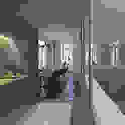 MAH Gabriela Pinto Arquitetura Casas asiáticas
