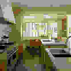 The Grange by Feldman Architecture Classic