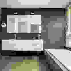 Objekt 270 / meier architekten Moderne Badezimmer von meier architekten zürich Modern