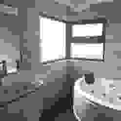 baño principal homify Baños de estilo mediterráneo
