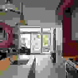 Modern kitchen by Sarah Jefferys Design Modern