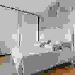 Camera da letto padronale Facile Ristrutturare Camera da letto moderna