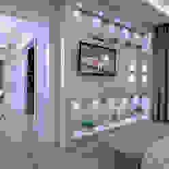 Casa Indaiatuba Designer de Interiores e Paisagista Iara Kílaris Quartos modernos Bege