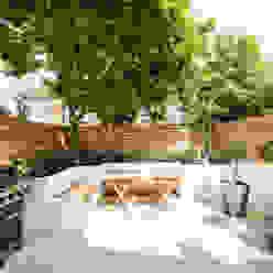 Oliphant Street, Queen's Park Grand Design London Ltd Modern garden