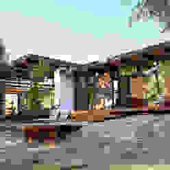 Sacramento Modern Residence by Klopf Architecture Modern Houses by Klopf Architecture Modern