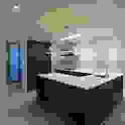 Moderne Küchen von 홍예디자인 Modern