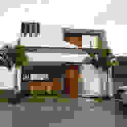 Casas  por EBA Architecture & Desing  , Moderno