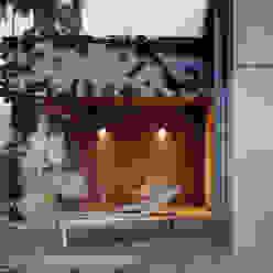 homify Varandas, marquises e terraços modernos