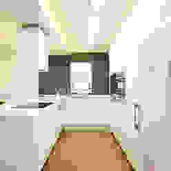 Modern Kitchen by cocina Modern