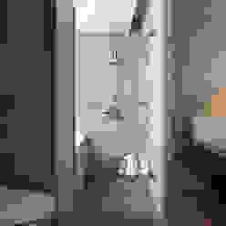 御見設計企業有限公司 Ванна кімната
