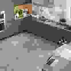 Cucine moderne Abita design srl / Paolo Vindigni Cucina moderna