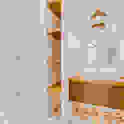 Ivo Santos Multimédia Ванна кімната