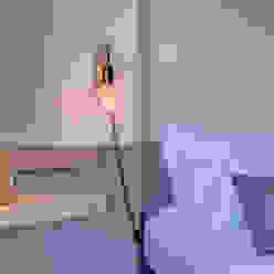 Apartamentos Salitre Lisboa - Apartments Salitre Lisbon Ivo Santos Multimédia Quartos modernos