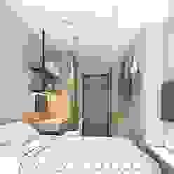 永康 大都匯 根據 棠豐室內裝修設計工程有限公司 現代風