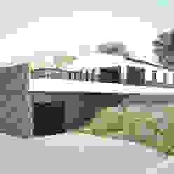 MAY architecture Casas mediterráneas