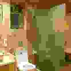 Ms. Suman, Chembur Modern bathroom by Aesthetica Modern