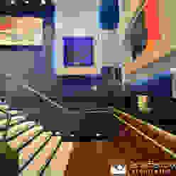 di Tania Bertolucci de Souza   Arquitetos Associados Moderno