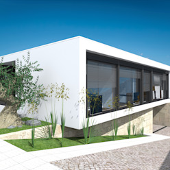 von Magnific Home Lda Modern