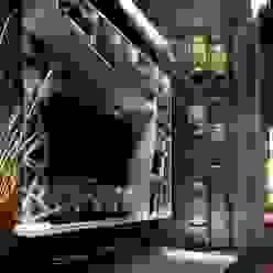 5BHK Villa, Undri Modern style bedroom by Design Evolution Lab Modern Solid Wood Multicolored