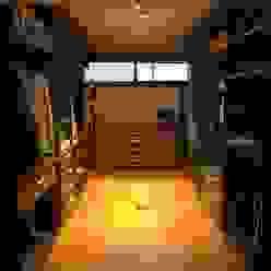 VIVIENDA EG Dormitorios modernos: Ideas, imágenes y decoración de BVS+GN ARQUITECTURA Moderno
