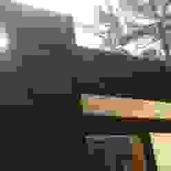 cabaña de madera Incove - Casas de madera minimalistas Cabañas