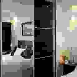 Ampliación Dormitorio Patricia Construye Tu Proyecto Dormitorios modernos: Ideas, imágenes y decoración