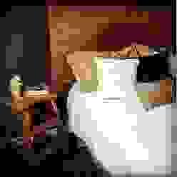Lado Masculino Dormitorios escandinavos de OOST / Sabrina Gillio Escandinavo