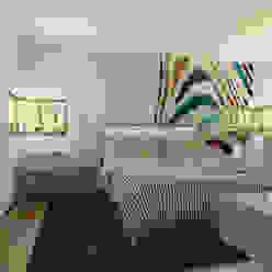 Dormitorio Principal EnVoga Dormitorios de estilo moderno