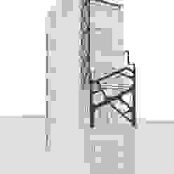 外牆模擬圖 台中室內建築師 利程室內外裝飾 LICHENG 商業空間