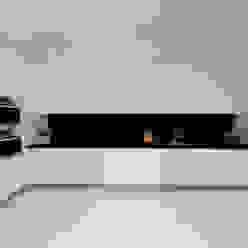 Cozinha por IAM Interiores Minimalista