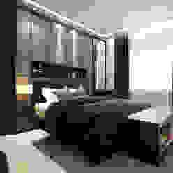 Schlafzimmer von Spaces Alive, Modern