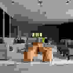 FN Design غرفة المعيشة