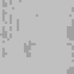 ARTIC de DuChateaubc Moderno Derivados de madera Transparente