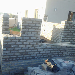 Contruction Br and Ru Projects Bungalows